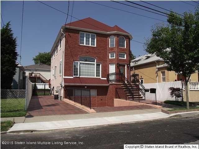 Cromwell Ave Staten Island