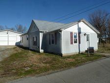661 Oak Hill Cir, Nortonville, KY 42442