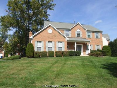 1 Fairland Park Ct, Silver Spring, MD