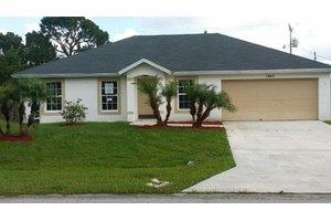 1067 SW Mataro Ave, Port Saint Lucie, FL 34953