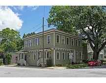 1116 Lincoln St Unit 2, Savannah, GA 31401