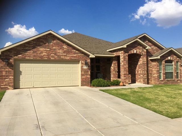 5732 109th St Lubbock TX 79424 Home For Sale and Real