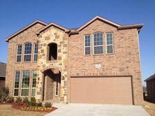 4505 Hidden Meadows Trl, Denton, TX 76228
