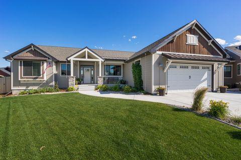 Billings mt real estate homes for sale for Home builders in billings mt