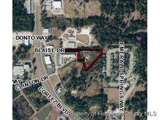 Blaise Dr, Brooksville, FL 34601