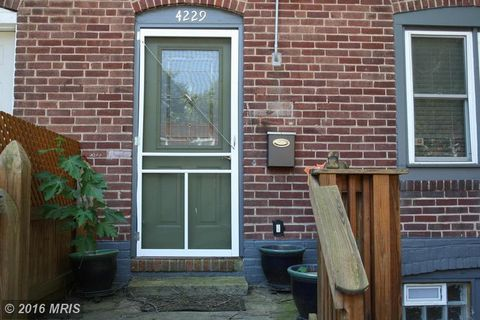 4229 Audrey Ave, Baltimore, MD 21225