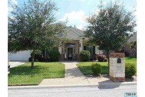 2207 Fox Glen Ln, Temple, TX 76502
