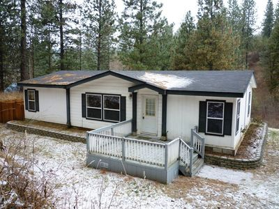 6702B Highway 291, Nine Mile Falls, WA