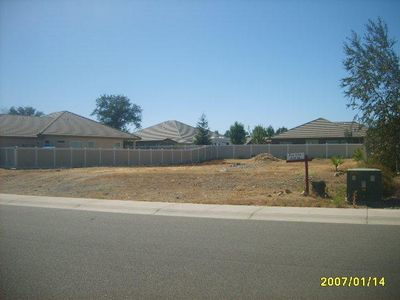 Lot 28 Jolie Way, Redding, CA 96003