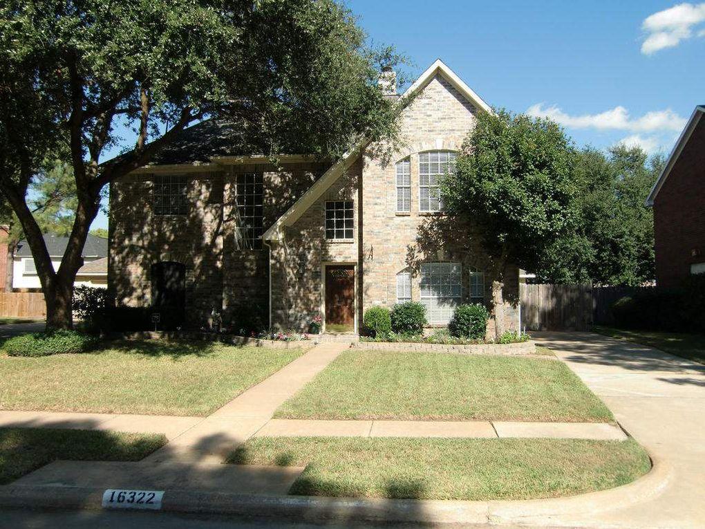 16322 Battlecreek Dr, Houston, TX 77095