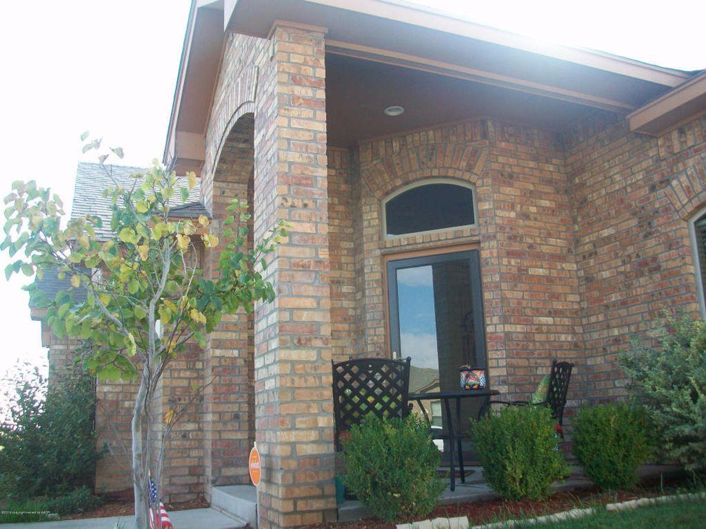 7114 Sinclair St, Amarillo, TX 79119