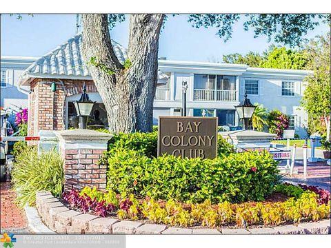 6403 Bay Club Dr Apt 1, Fort Lauderdale, FL 33308