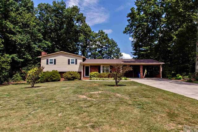 Homes For Sale In Woodland Oaks Claremont Nc