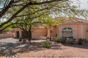 1160 S Singing Bird Ct, Tucson, AZ 85745