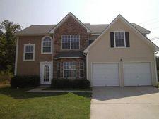 424 Legacy Way, Hampton, GA 30228