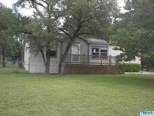 13238 Harbor Dr, Temple, TX 76502