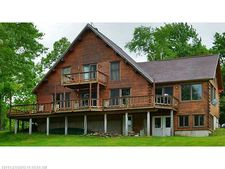 845 Lakeview Rd # 6, Topsfield, ME 04490