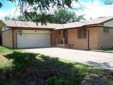314 W Pecan St, Archer City, TX 76351