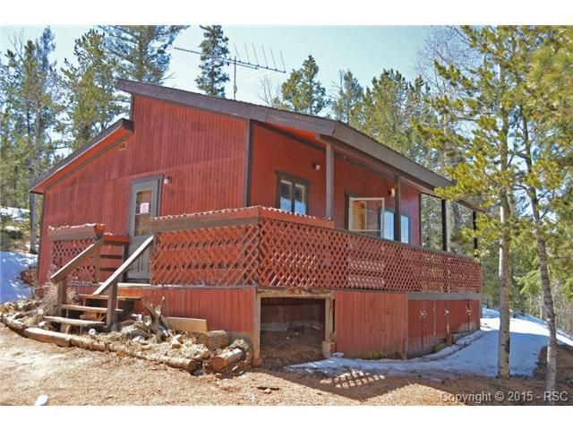328 sportsman ln divide co 80814 home for sale and