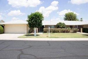 10708 W Cheryl Dr, Sun City, AZ 85351