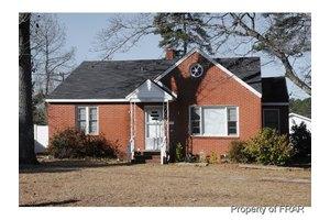 3111 Marita Dr, Fayetteville, NC 28301