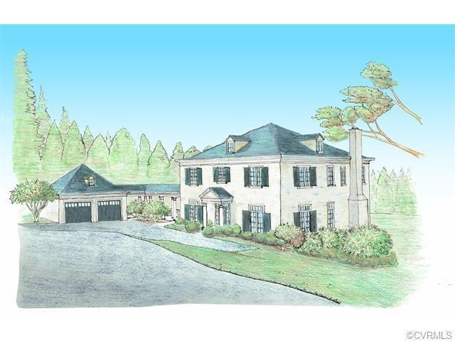 5 huntley rd richmond va 23226 new home for sale
