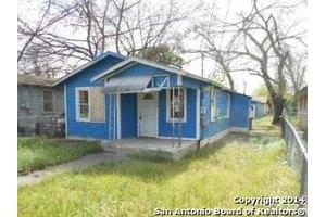 620 Recio St, San Antonio, TX 78225