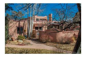 328 Rockledge Ln, Manitou Springs, CO 80829