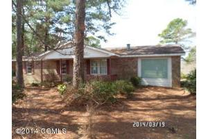 3311 Railroad Blvd W, Newport, NC 28570