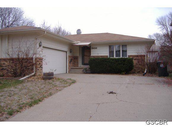 3416 S Clinton St, Sioux City, IA 51106