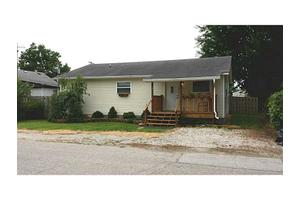 1059 E York St, Martinsville, IN 46151