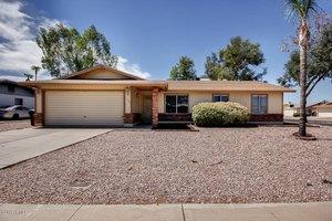 3403 E Diamond Ave, Mesa, AZ 85204