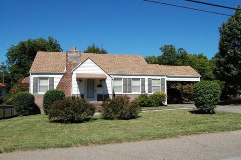 Photo of 2217 Coker Ave, Knoxville, TN 37917