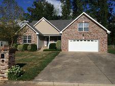131 Gallant Ct, Clarksville, TN 37043