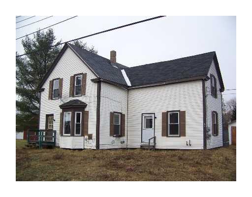 29 cottage st milbridge me 04658