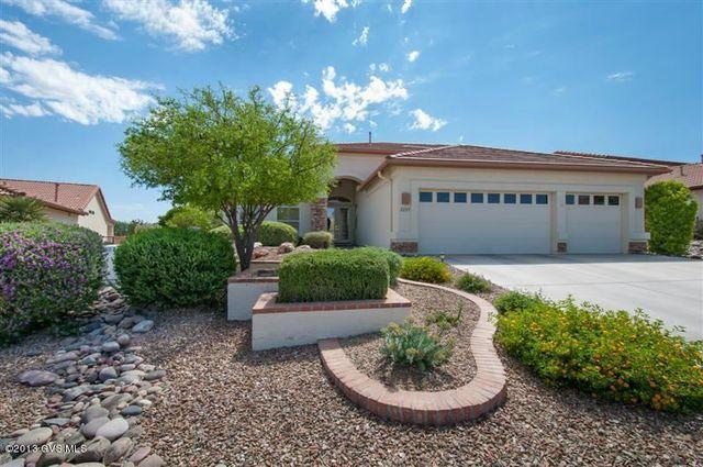 2225 E Desert Pueblo Pass, Green Valley, AZ 85614