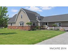 19858 Road S, Ft. Jennings, OH 45844