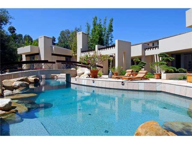 5801 Linea Del Cielo St Rancho Santa Fe Ca 92067