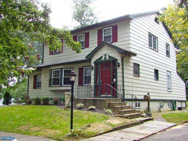 204 S Marion Ave, Wenonah, NJ