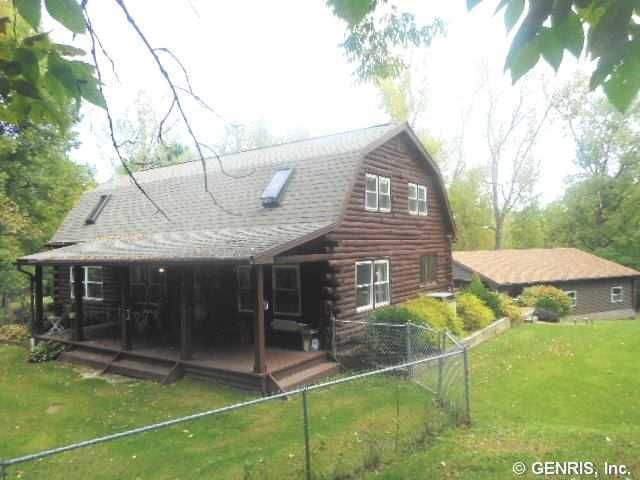 515 Log Cabin Rd Victor Ny 14564