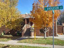 511 Anderson St S, Bismarck, ND 58504