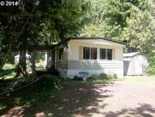 12715 Upper Smith River Rd, Drain, OR 97435