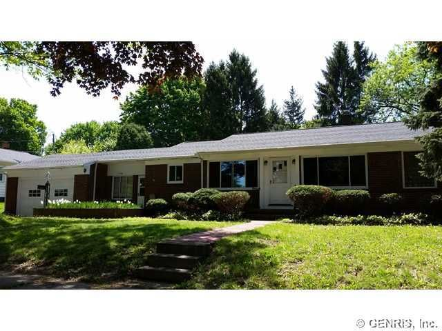 Homes For Sale By Owner Irondequoit Ny