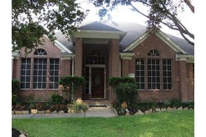 6231 Jacob Canyon Dr, Katy, TX 77450