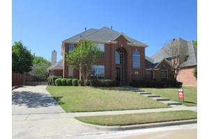 2101 Tarrant Ln, Colleyville, TX 76034