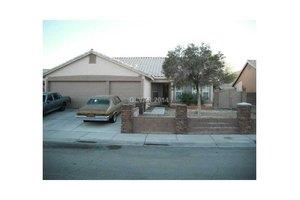 539 Rancho Del Sol Way, North Las Vegas, NV 89031