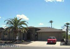 10921 W Willowbrook Dr, Sun City, AZ 85373
