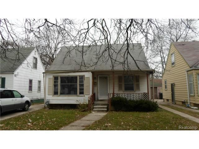 20526 archdale st detroit mi 48235 home for sale and real estate listing