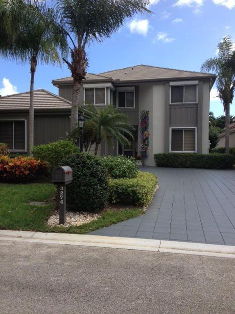 3274 Degas Dr E Palm Beach Gardens Fl 33410