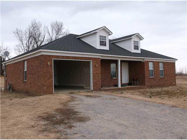 390 Cotton Top Rd, Covington, TN 38019